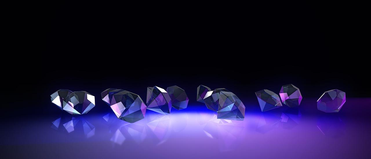 ממה עשוי יהלום מעבדה